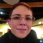 Blogger Denise Nathan (Denise Nathan/Mosaic Hub)
