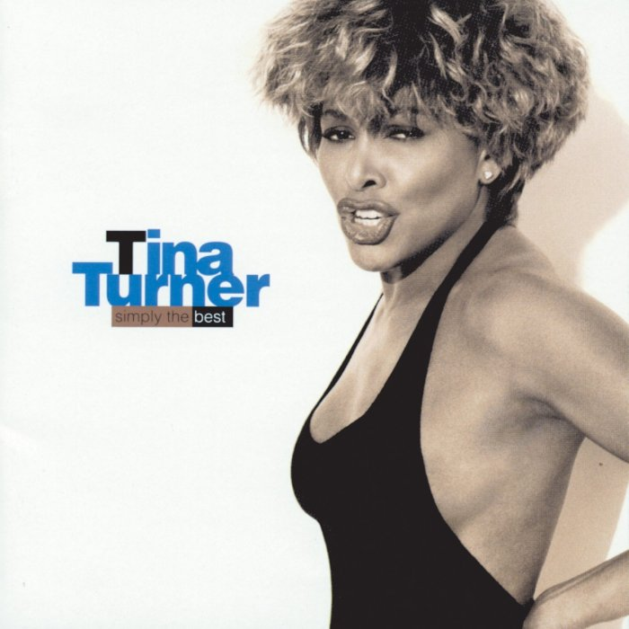 Tina Turner said she was