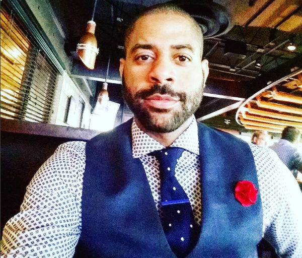 #BestDressedManOnTV hosts another action packed episode of the #SuitUP Podcast.